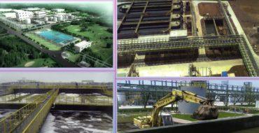 EPCM services for 17,500 sqm Polyurethane plant. Foam Partner Bock Polyurethane Materials